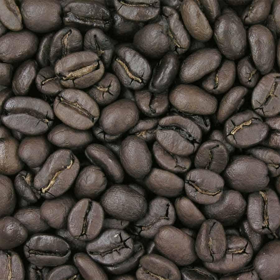 Full City Roast Coffee
