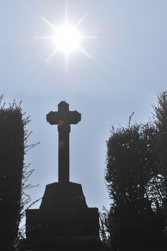 Saint Druon's Cross